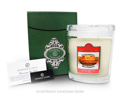 Jonathan Green Collection Candle